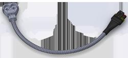 Сенсор-акселерометра