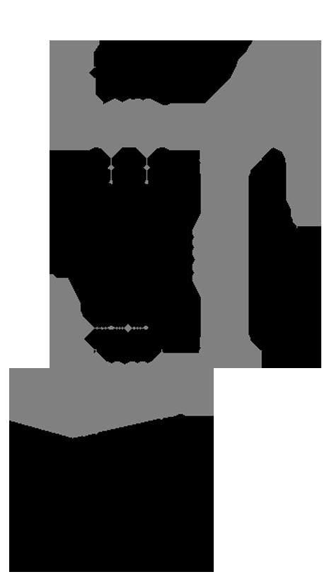 Размеры оптопары