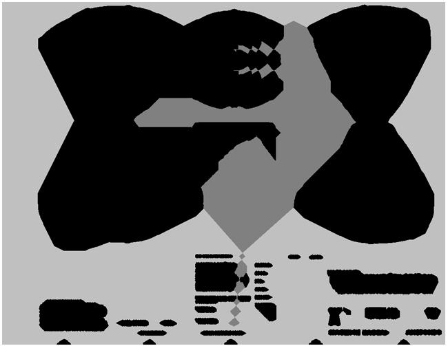 Размеры переходника