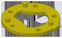 Прокладка герметизирующая ДУТ-КВ-Р01