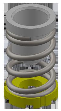 Измерительная головка ДУТ-КВ-Р01