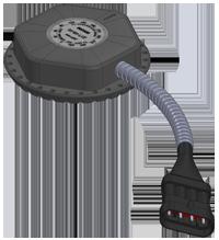 Измерительная головка ДУТ-КВ-02