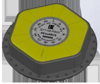 Измерительная головка ДУТ-КВ-РВ03