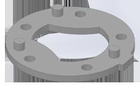 Прокладка герметизирующая ДУТ-КВ-РВ03