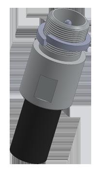 Концевая измерительная трубка ДУТ-КВ-РВ03
