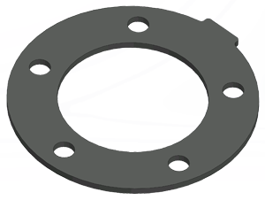 Прокладка герметизирующая