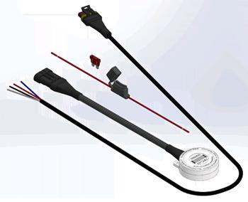 Приемник RS-485